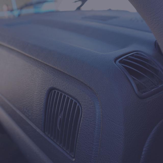 DashSkin - Premium Molded Dash Covers