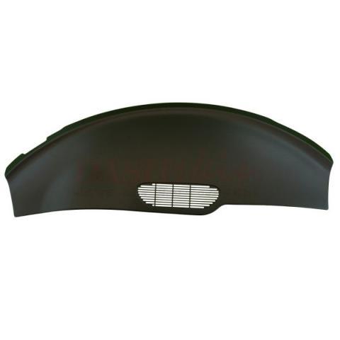DashSkin Molded Dash Cover Compatible with 97-02 Camaro//Firebird in Black